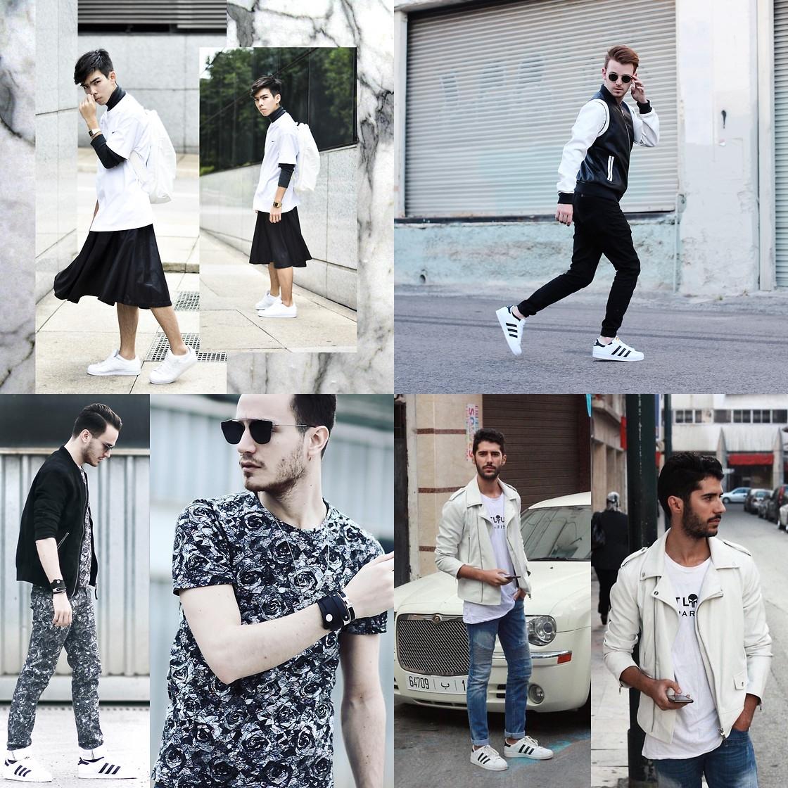 adidas originals, adidas superstar, moda masculina, calçado masculino, alex cursino, moda sem censura, richard brito, blog de moda, dica de moda, dica de estilo, fashion tips (1)