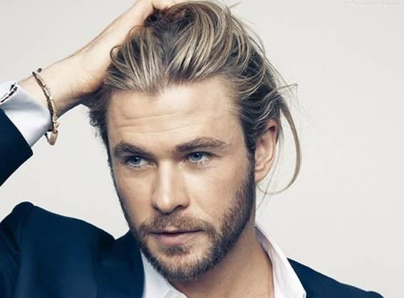 Usando minoxidil para crescer cabelo e barba