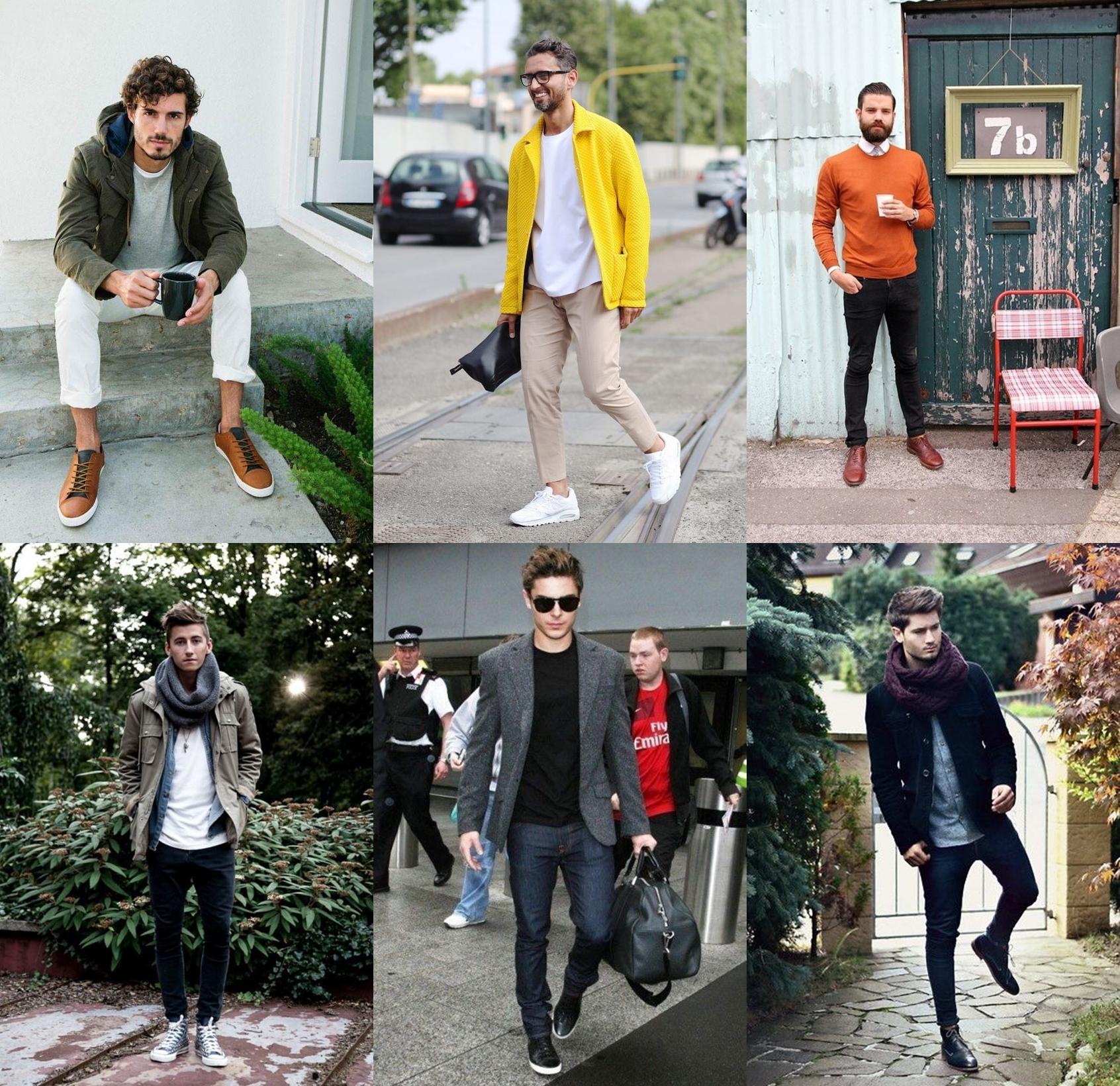 casual chic, como ter estilo, como ser estiloso, moda masculina, dicas de moda, moda sem censura, alex cursino, fashion tips, youtuber, blogger, blog de moda masculina, 2