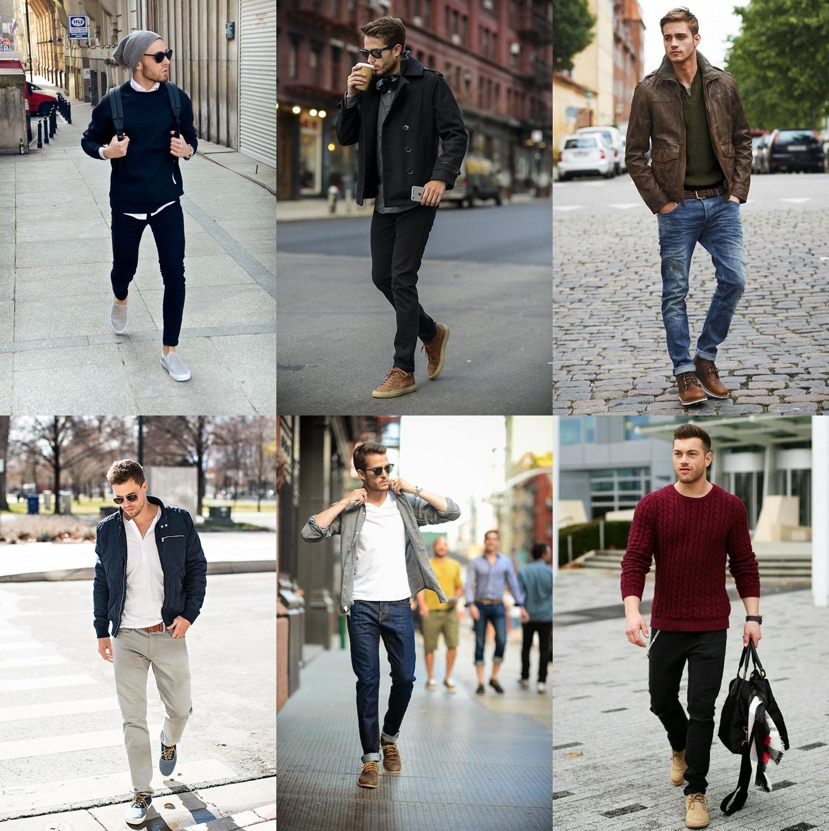 casual chic, como ter estilo, como ser estiloso, moda masculina, dicas de moda, moda sem censura, alex cursino, fashion tips, youtuber, blogger, blog de moda masculina, 4