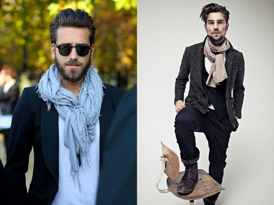 d6c299ff0 Como usar echarpe com estilo no Inverno - Moda Sem Censura