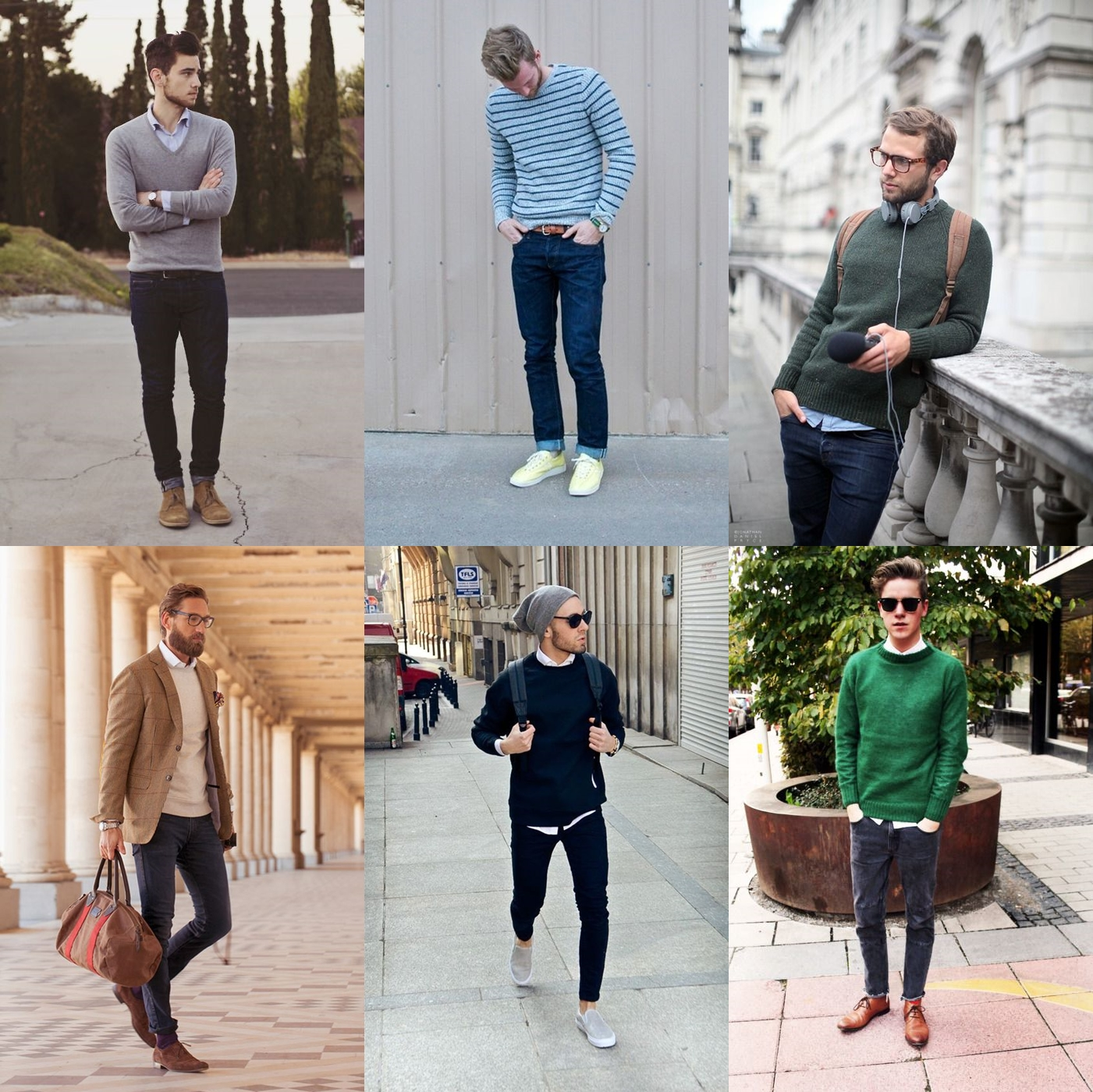 como usar sueter, sueter masculino, pulover men, fashion tips, dicas de moda, alex cursino, moda sem censura, blog de moda, digital influencer, youtuber, menswear, 3