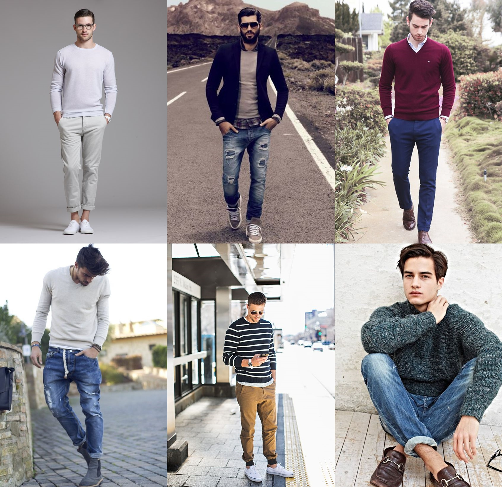 como usar sueter, sueter masculino, pulover men, fashion tips, dicas de moda, alex cursino, moda sem censura, blog de moda, digital influencer, youtuber, menswear, 5