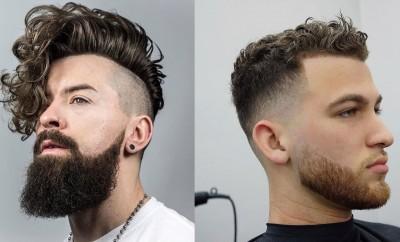 corte masculino, cortes, penteados, penteado masculino, cabelo enrolado, como cortar, curly hair, menstyle, hairstyle, haircut, tutorial, alex cursino, moda sem censura, blog de moda, dicas de moda,