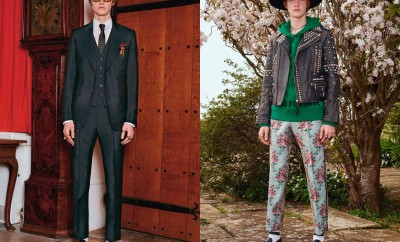 desfile gucci, coleção gucci, gucci resort, gucci cruise, collection 2017, menswear, moda masculina, blog de moda, fashion blogger, alex cursino, moda sem censura, dicas de moda,