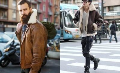 jaqueta pele de carneiro, jaqueta masculina,  Sherpa Trucker Jacket. moda masculina, menswear, blogger, blog de moda, alex cursino, moda sem censura, dicas de moda, 2
