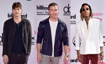red carpet, tapete vermelho, homens estilosos, artistas estilsos, Billboard Music Awards, menswear, dicas de moda, dicas de estilo, look do dia, mens, alex cursino, blogueiro de moda,