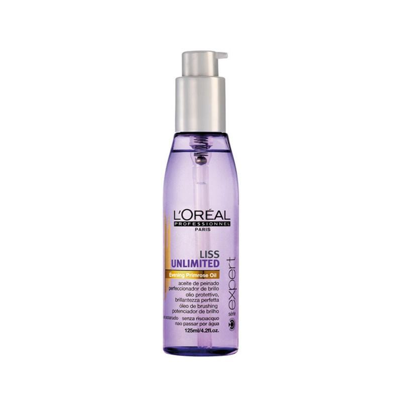 Blow-dry Liss Unlimited L'Oréal Professionnel, produto de cabelo, como acabar com frizz, controlar frizz, como pentear, como hidratar, como deixar cabelo brilhoso, alex cursino,
