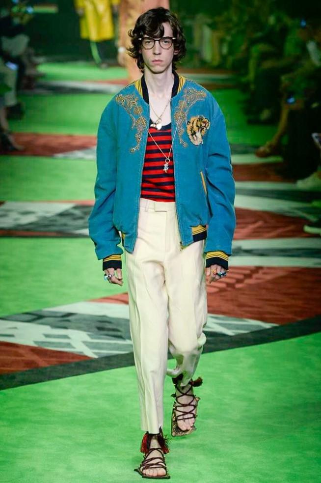 desfile gucci, coleção masculina, gucci fashion show, milan fashion week, menswear, moda masculina, alex cursino, moda sem censura, blog de moda, blogger, blogueiro de moda, digital influencer, style, (14)