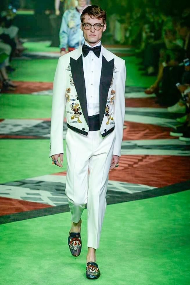 desfile gucci, coleção masculina, gucci fashion show, milan fashion week, menswear, moda masculina, alex cursino, moda sem censura, blog de moda, blogger, blogueiro de moda, digital influencer, style, (25)