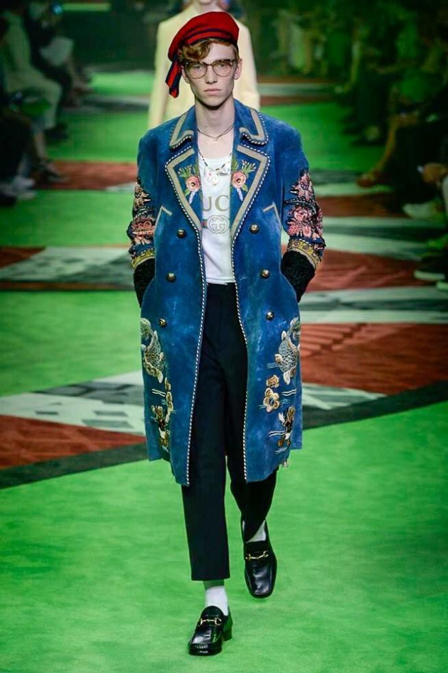 desfile gucci, coleção masculina, gucci fashion show, milan fashion week, menswear, moda masculina, alex cursino, moda sem censura, blog de moda, blogger, blogueiro de moda, digital influencer, style, (44)