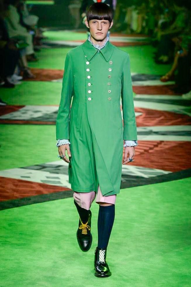 desfile gucci, coleção masculina, gucci fashion show, milan fashion week, menswear, moda masculina, alex cursino, moda sem censura, blog de moda, blogger, blogueiro de moda, digital influencer, style, (7)