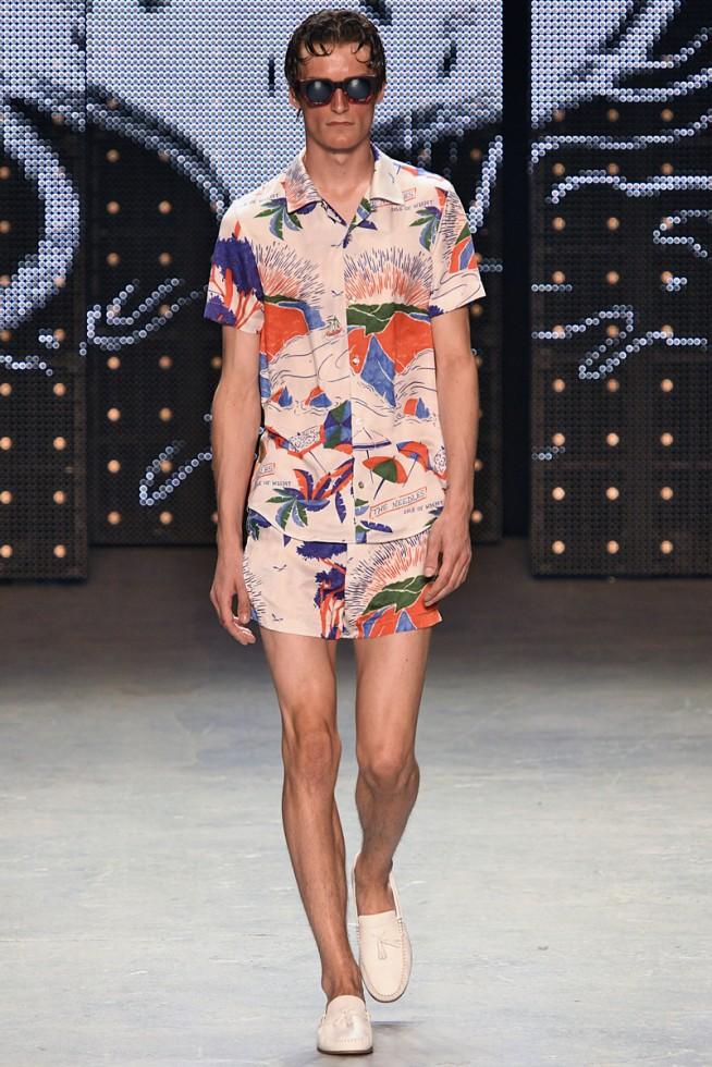 Londres: TOPMAN Verão 2017 - MODA SEM CENSURA | BLOG DE ... Antonio Banderas Menswear