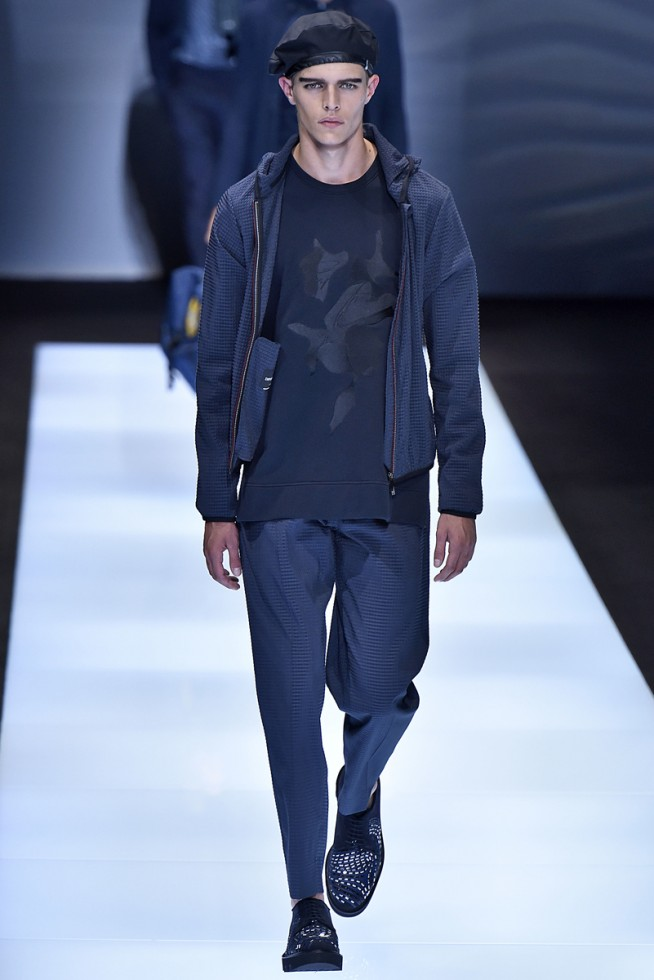 emporio armani, milan fashion week, fashion show, desfile masculino, coleção masculina, review, alex cursino, moda sem censura (29)