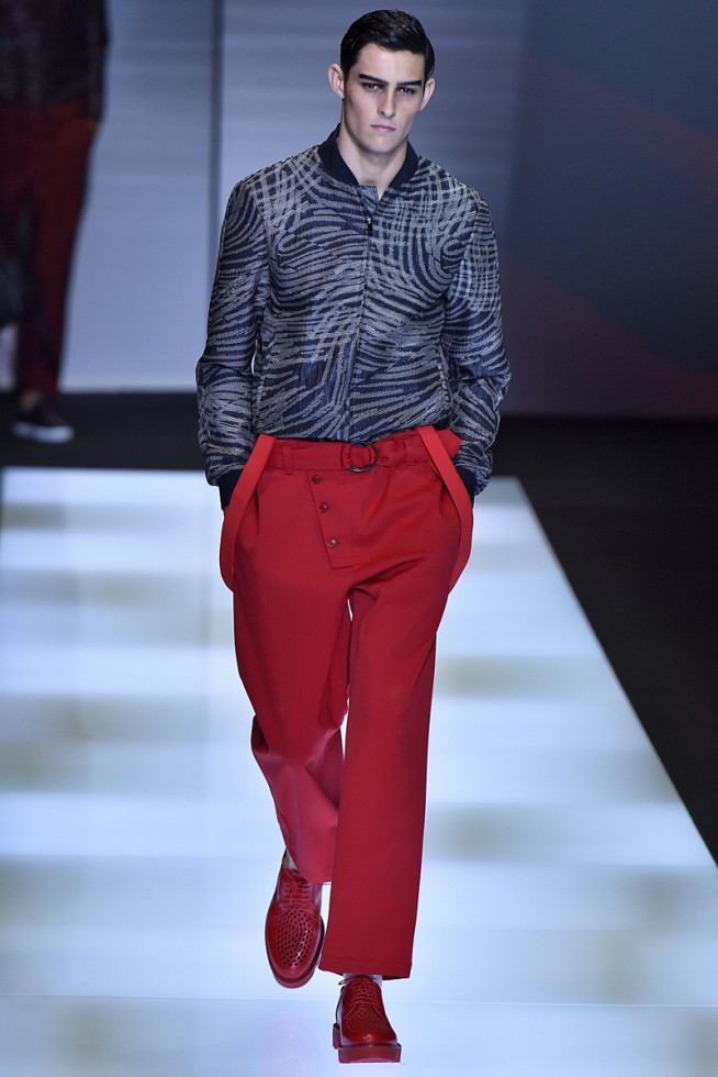 emporio armani, milan fashion week, fashion show, desfile masculino, coleção masculina, review, alex cursino, moda sem censura (33)