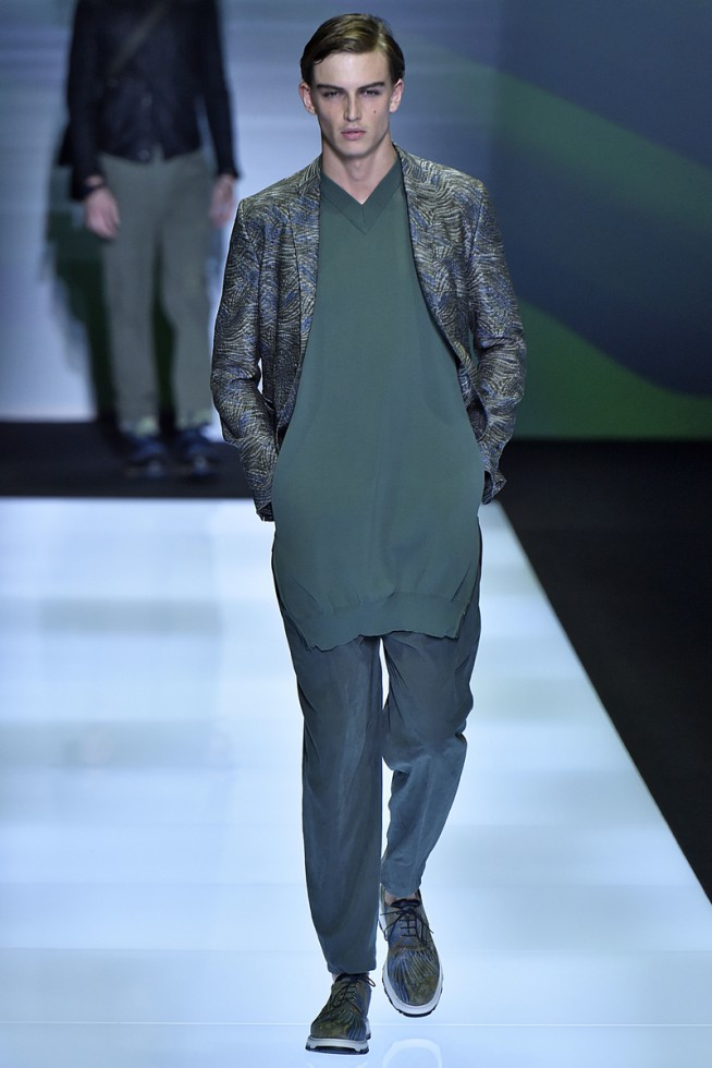 emporio armani, milan fashion week, fashion show, desfile masculino, coleção masculina, review, alex cursino, moda sem censura (42)