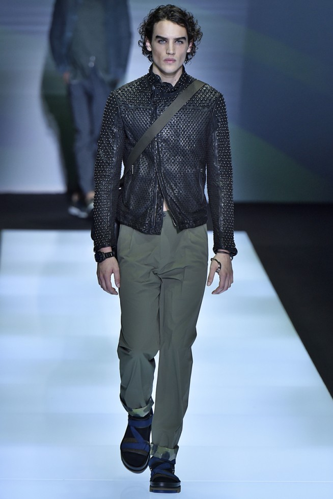 emporio armani, milan fashion week, fashion show, desfile masculino, coleção masculina, review, alex cursino, moda sem censura (43)