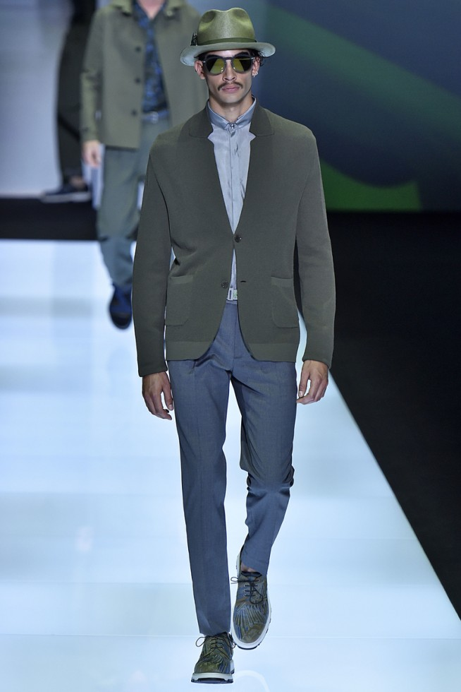 emporio armani, milan fashion week, fashion show, desfile masculino, coleção masculina, review, alex cursino, moda sem censura (46)