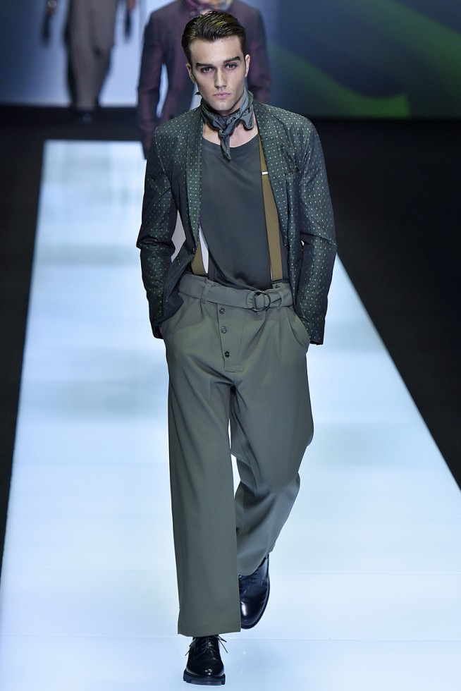 emporio armani, milan fashion week, fashion show, desfile masculino, coleção masculina, review, alex cursino, moda sem censura (51)