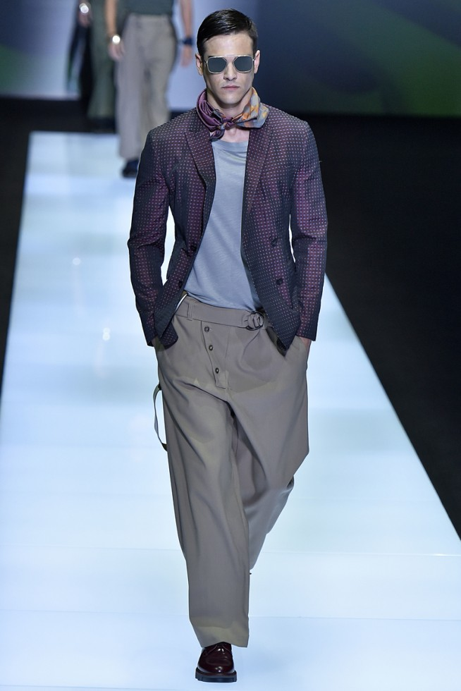emporio armani, milan fashion week, fashion show, desfile masculino, coleção masculina, review, alex cursino, moda sem censura (52)
