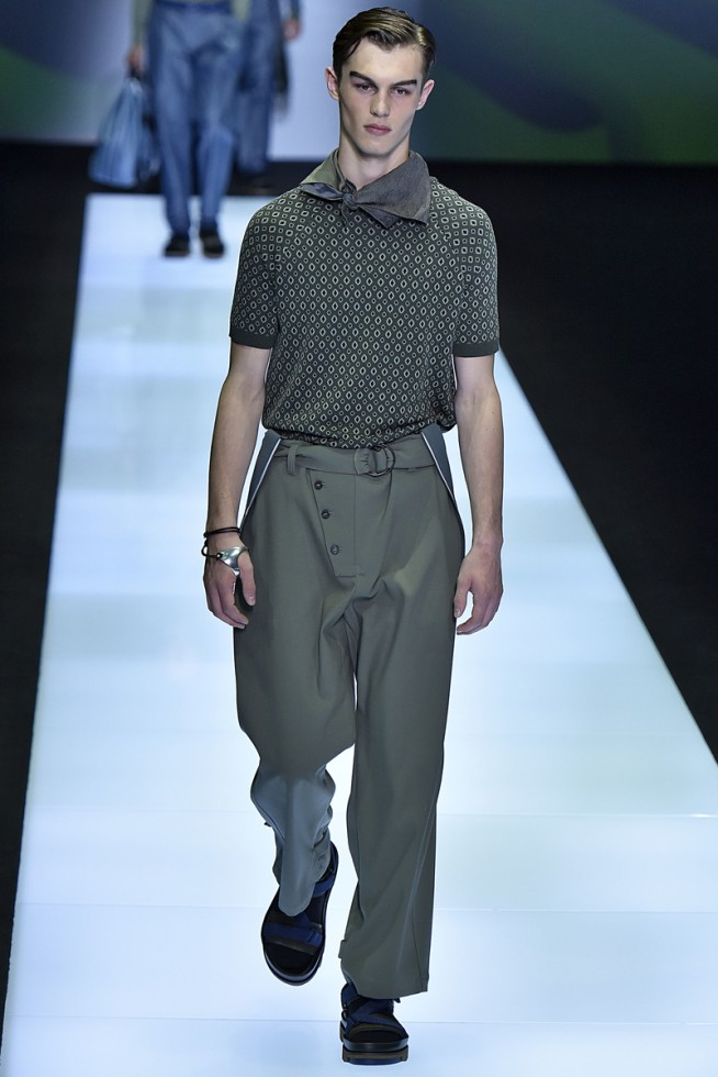 emporio armani, milan fashion week, fashion show, desfile masculino, coleção masculina, review, alex cursino, moda sem censura (54)
