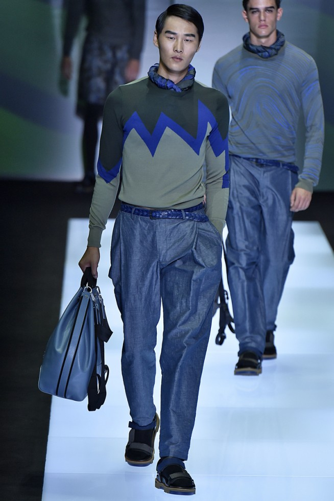 emporio armani, milan fashion week, fashion show, desfile masculino, coleção masculina, review, alex cursino, moda sem censura (55)