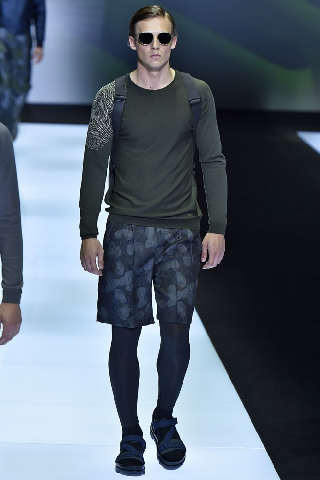 emporio armani, milan fashion week, fashion show, desfile masculino, coleção masculina, review, alex cursino, moda sem censura (58)