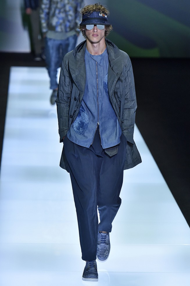 emporio armani, milan fashion week, fashion show, desfile masculino, coleção masculina, review, alex cursino, moda sem censura (62)