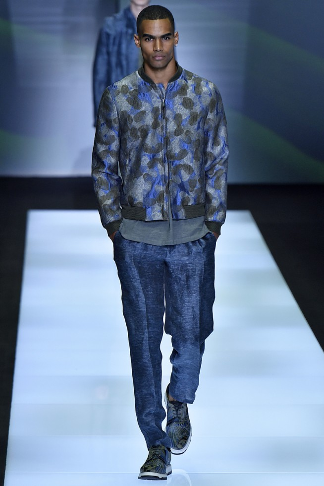 emporio armani, milan fashion week, fashion show, desfile masculino, coleção masculina, review, alex cursino, moda sem censura (63)