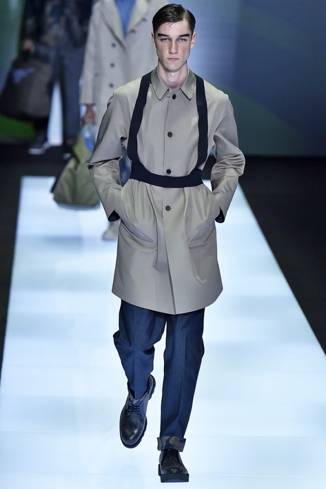 emporio armani, milan fashion week, fashion show, desfile masculino, coleção masculina, review, alex cursino, moda sem censura (65)