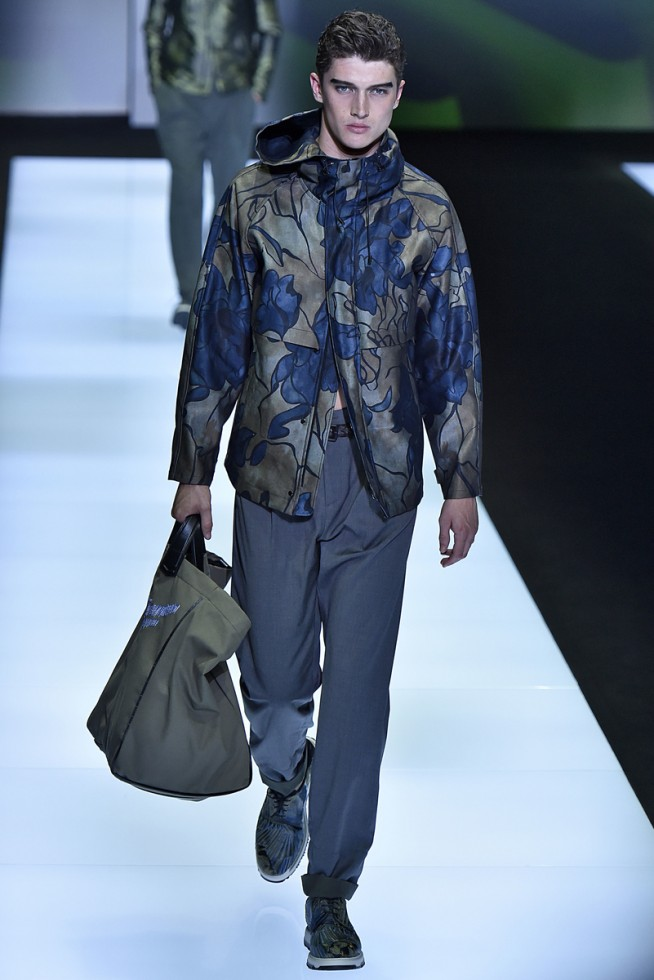 emporio armani, milan fashion week, fashion show, desfile masculino, coleção masculina, review, alex cursino, moda sem censura (67)