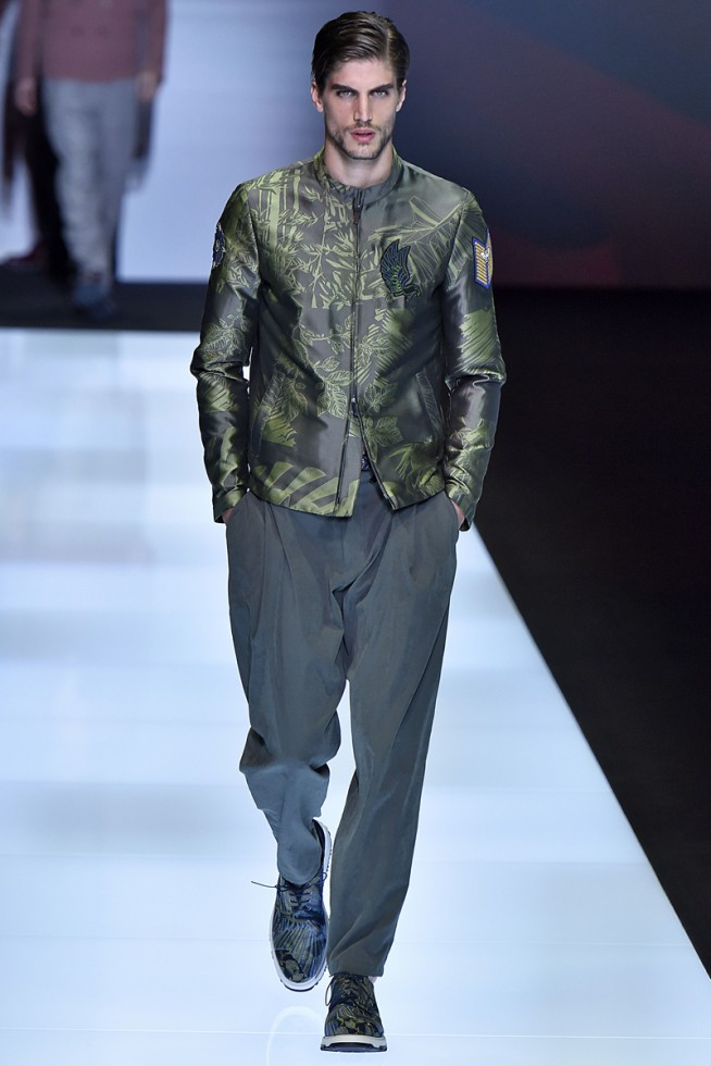 emporio armani, milan fashion week, fashion show, desfile masculino, coleção masculina, review, alex cursino, moda sem censura (68)