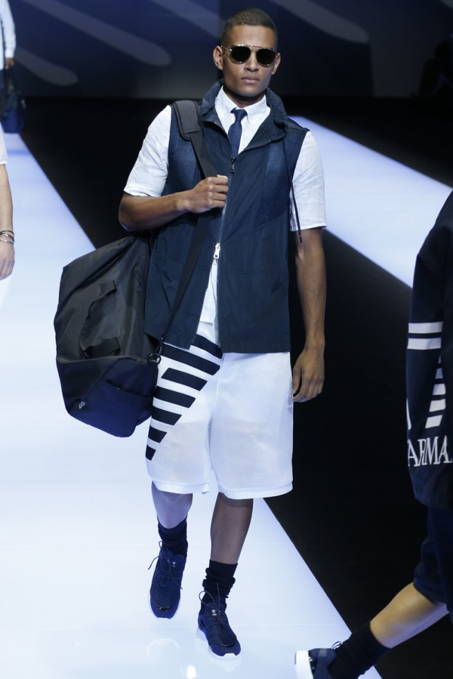 emporio armani, milan fashion week, fashion show, desfile masculino, coleção masculina, review, alex cursino, moda sem censura (74)