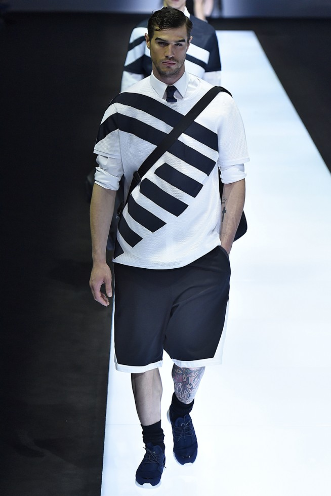 emporio armani, milan fashion week, fashion show, desfile masculino, coleção masculina, review, alex cursino, moda sem censura (77)