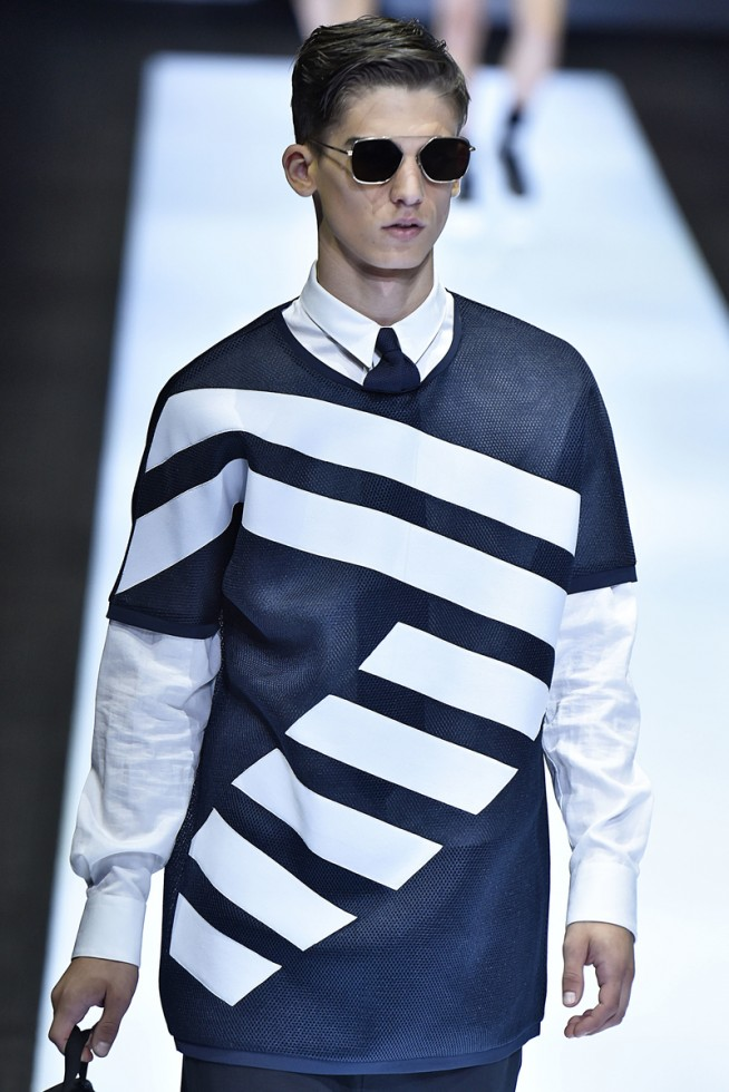 emporio armani, milan fashion week, fashion show, desfile masculino, coleção masculina, review, alex cursino, moda sem censura (78)