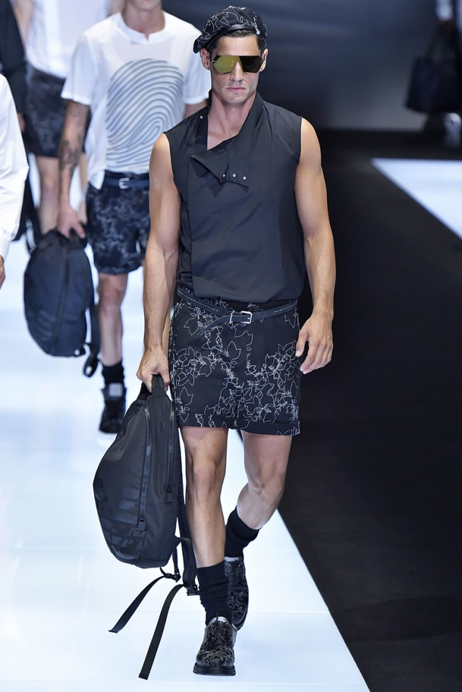 emporio armani, milan fashion week, fashion show, desfile masculino, coleção masculina, review, alex cursino, moda sem censura (81)