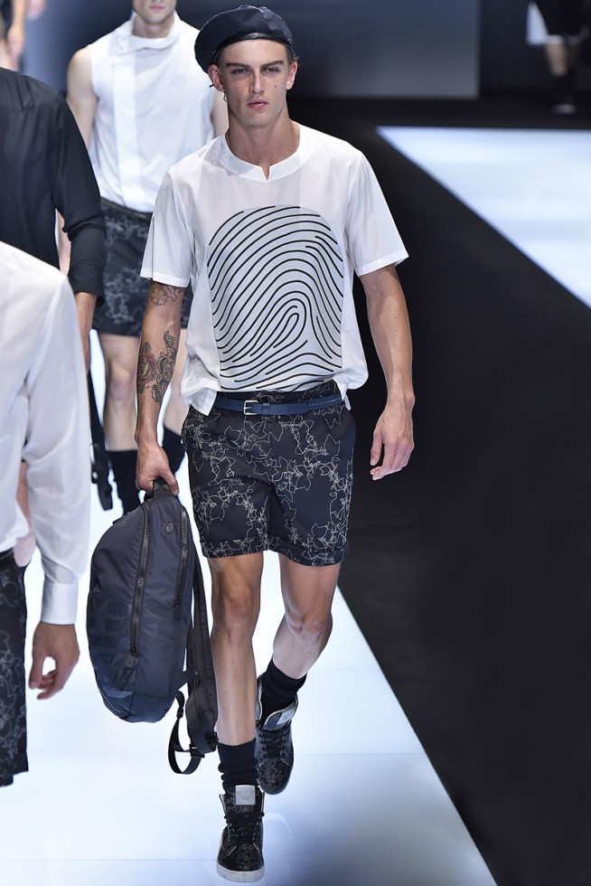 emporio armani, milan fashion week, fashion show, desfile masculino, coleção masculina, review, alex cursino, moda sem censura (82)