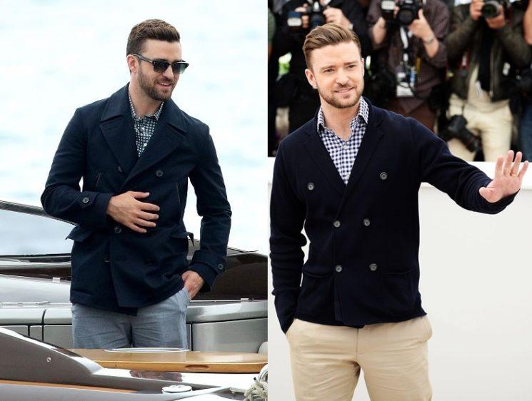 6 looks do Justin Timberlake para se inspirar
