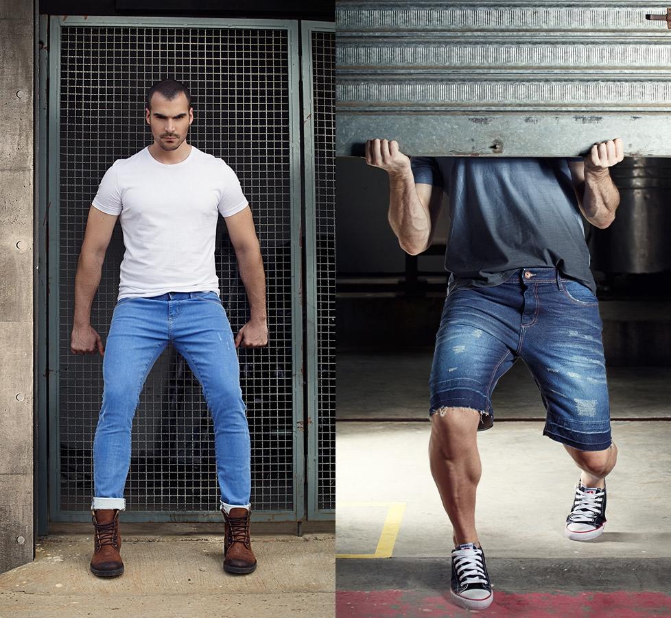 637191f4e76 Marca de jeans dos anos 80 está de volta - MODA SEM CENSURA