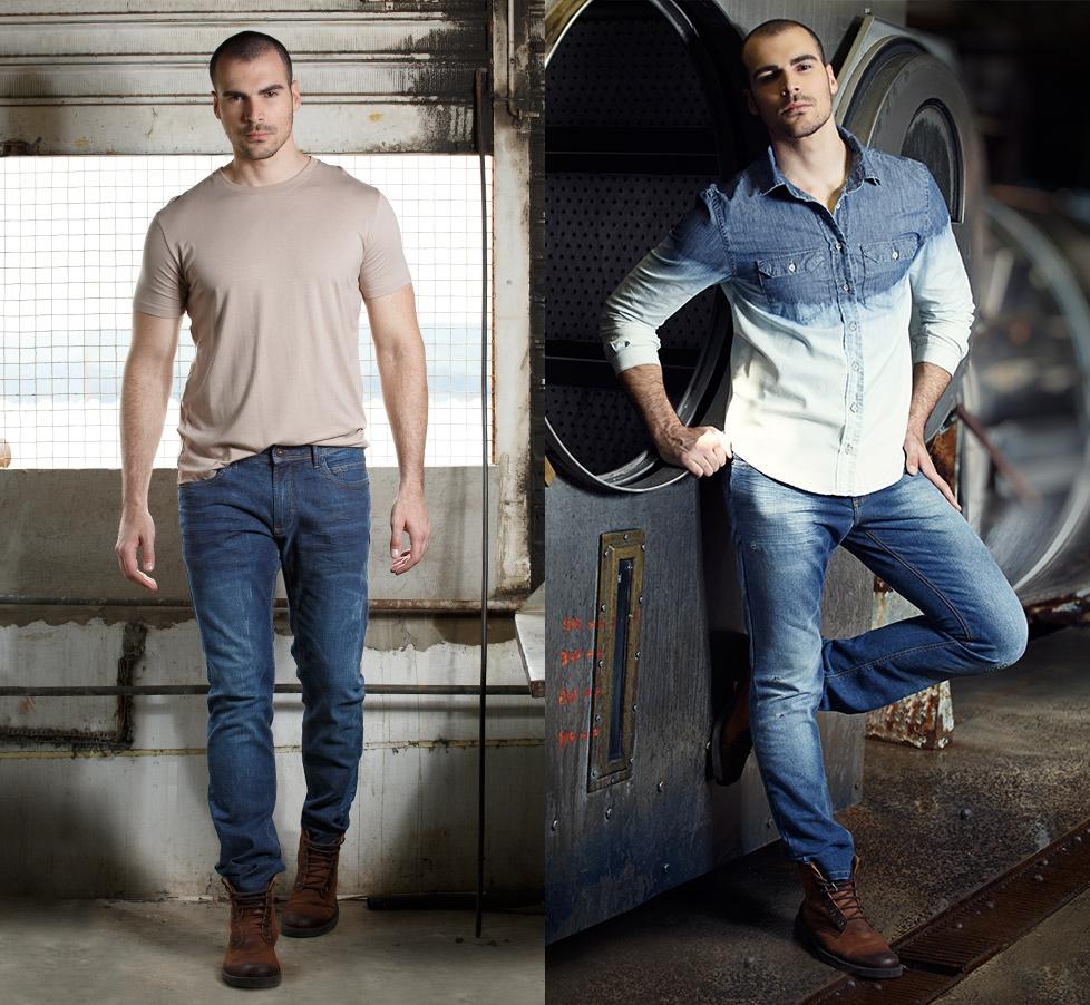 Marca de jeans dos anos 80 está de volta - MODA SEM CENSURA  c3298fa94de4c