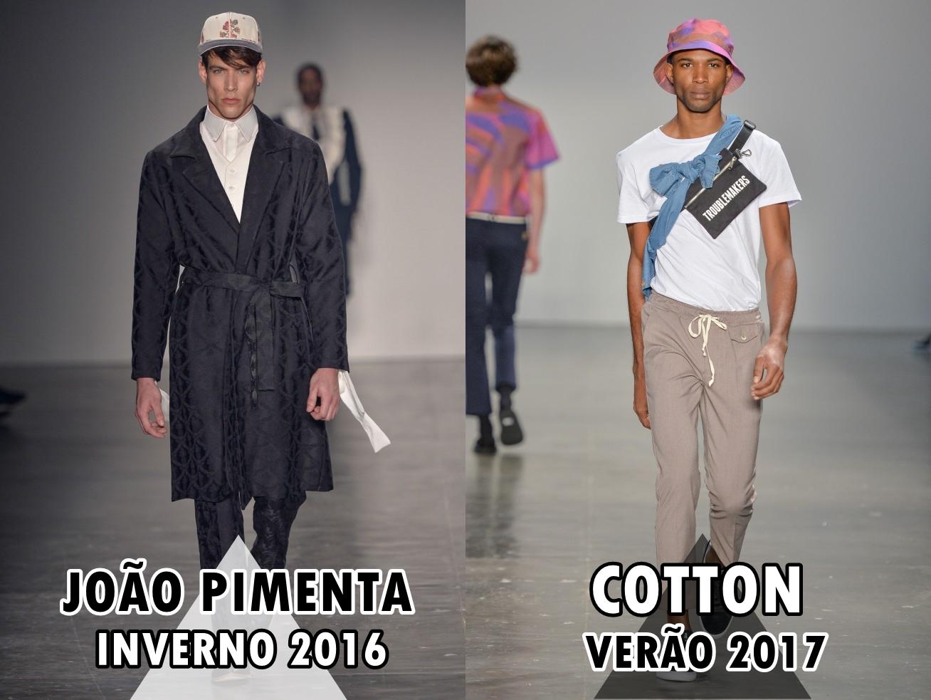 chapéu masculino, boné masculino, como usar chapéu, como usar boné, menswear, joão pimenta, cotton project, spfw, moda sem censura, alex cursino