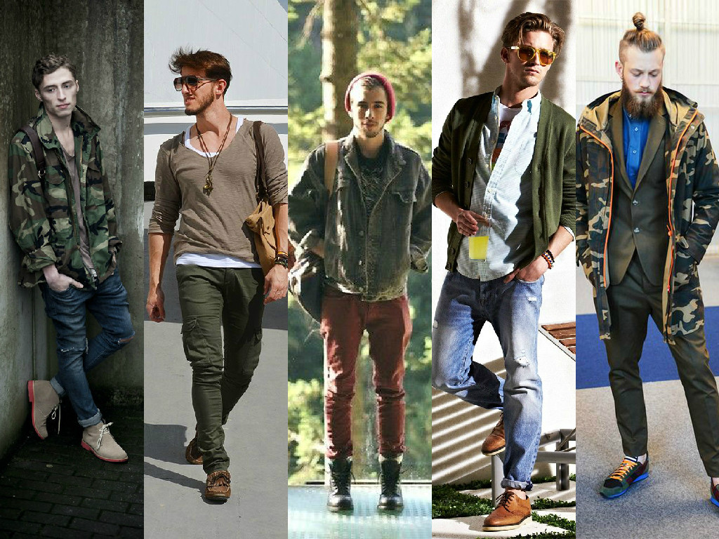 Resultado de imagem para militarismo moda masculina