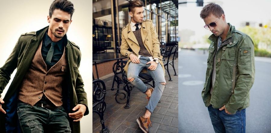 como usar militar, militarismo, tendencia masculina, moda masculina, alex cursino, moda sem censura, dicas de moda, dicas de estilo, mens, homens, (5)