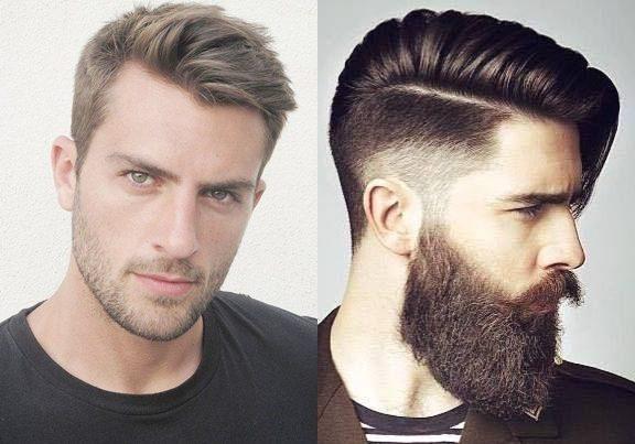 Corte de cabelo masculino em degradê