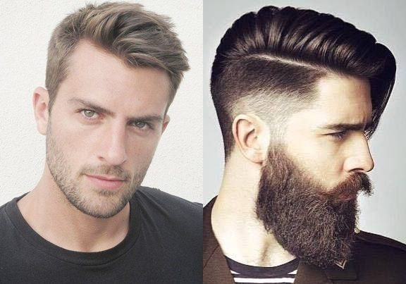 Resultado de imagem para corte cabelo 2017 masculino