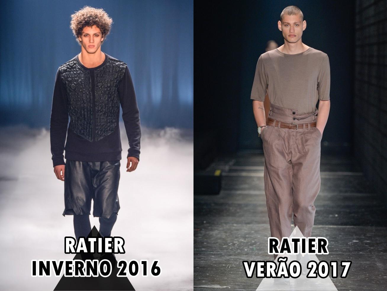 desfile masculino, spfw, são paulo fashion week 2017, menswear, moda masculina, ratier, coleção masculina, alex cursino, moda sem censura,