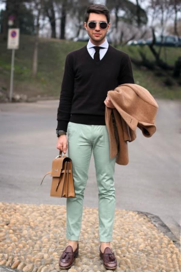 Roupas Para Trabalho Como Se Vestir Para Trabalho Moda
