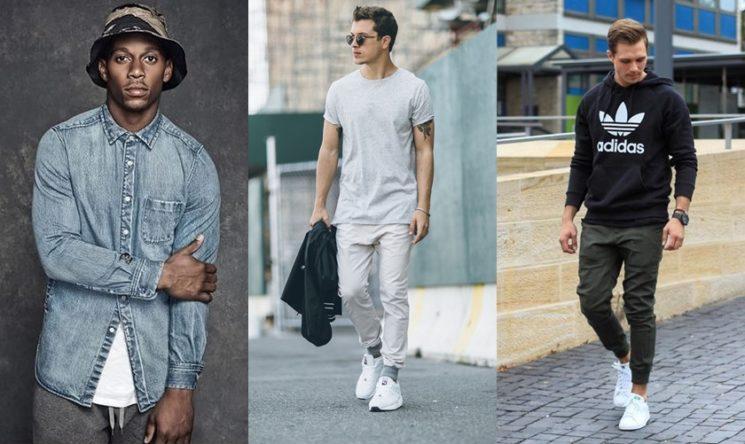 Como usar 3 tendências masculinas de 2016