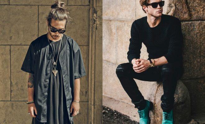 total preto, all balck, dicas de moda, dicas de estilo, alex cursino, como ter estilo, moda sem censura, youtuber, blog de moda masculina, mens, 3