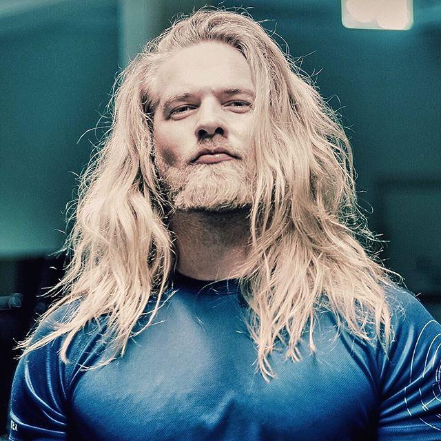 barba 2017, cabelo longo masculino, cabelo loiro, homem estiloso, tenente da marinha, moda sem censura, alex cursino, estilo viking, lumberssexual, mens, grooming, (1)